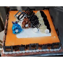 Butterscotch_cake -3kgs