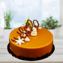 Amiable_design_cake